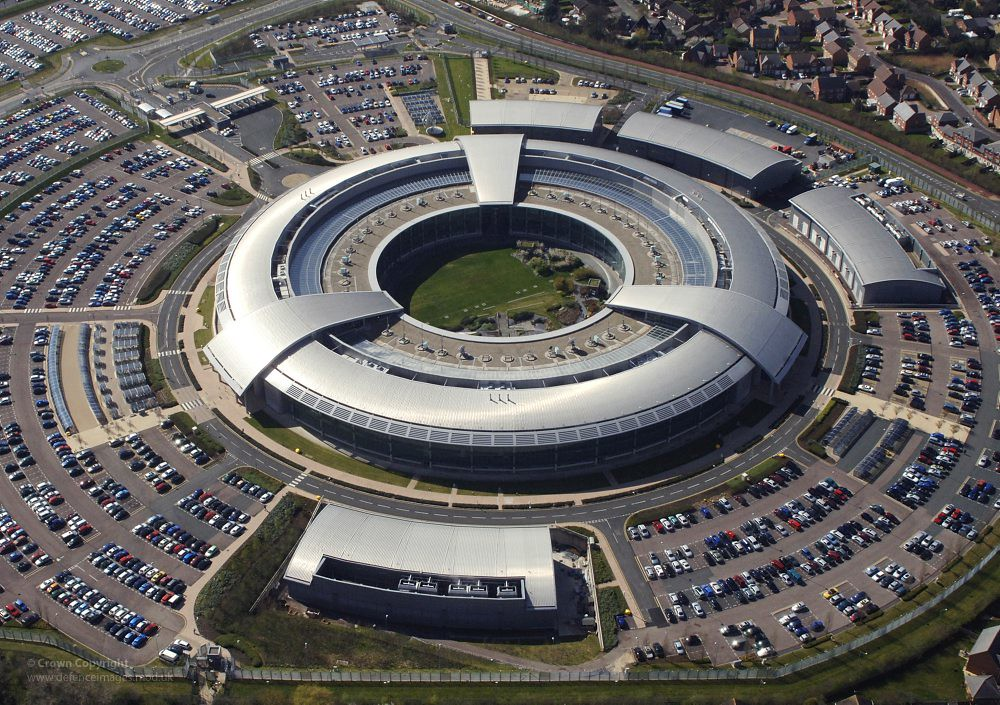 Image result for GCHQ, photos