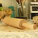Rolling i̶n̶  the dough