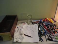 pen drawer overhaul - towards the end