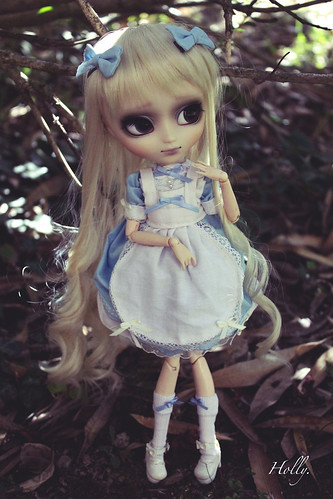 Alice | by Holly Hatter