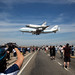 Endeavour Lands at LAX (201209210009HQ)