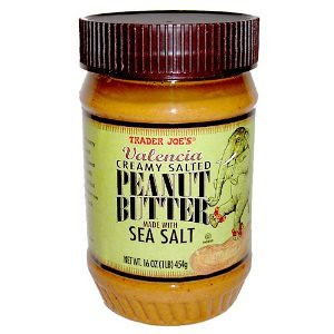 RECALLED – Creamy Salted Valencia Peanut Butter | by The U.S. Food and Drug Administration