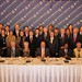 Group photo - 6th Broadband Commission Meeting in New York, NY, 23 September 2012.
