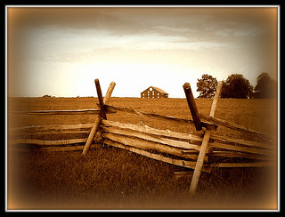 Gettysburg Battlefield | by THATS RIGHT
