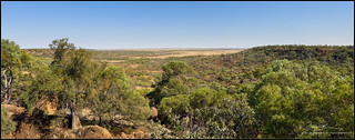 Winton Jump-up Pano Taken with the Sony rx100 View at Original Size | by Mike Schurmann