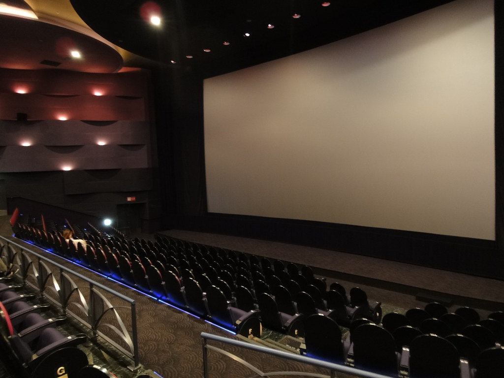 Image Result For D Movie Theater