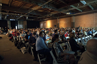OHS 2012 | by open hardware summit