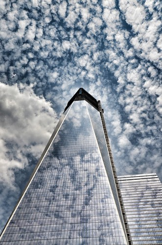 One World Trade Center | by Daniel Wehner