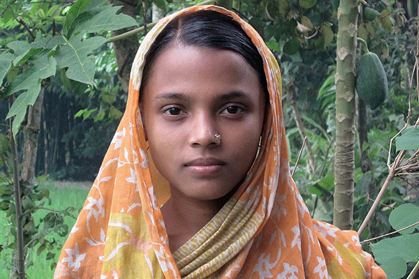"""International Day of the Girl Child - """"Ending Child Marriage"""""""