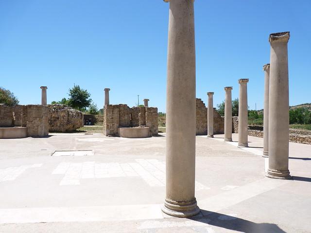 Villa Romana del Casale (4)