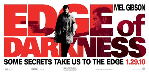 Edge of Darkness - Film - Poster 3