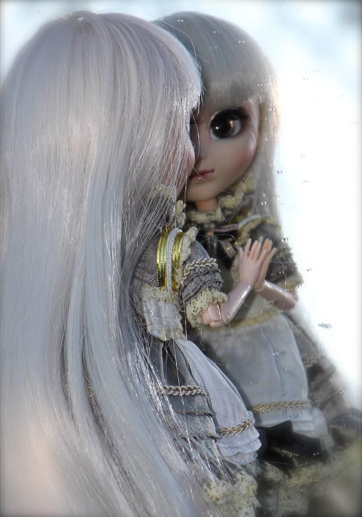 Alice, Pullip Classical Alice Sepia ♥ (News Page 3 !) - Page 3 28863420580_32441fd955_b