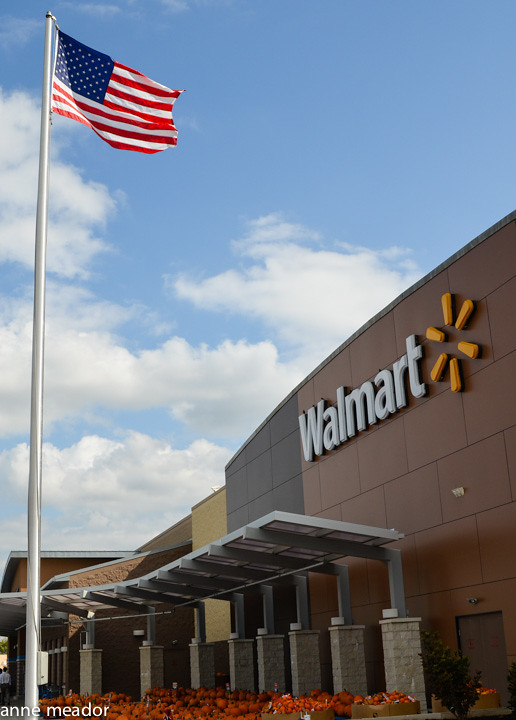 Wal-Mart: A Case of Employee Discrimination