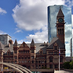 Toronto - Old City Hall 2