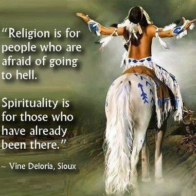 Native American Quotes Full