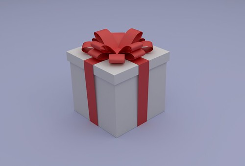 Gift Box | by FutUndBeidl