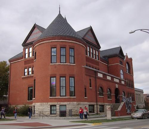 American Country Furniture Ames Iowa: Morrill Hall (Ames, Iowa)