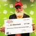 Jim Blanchard - $77,380 Weekly Grand