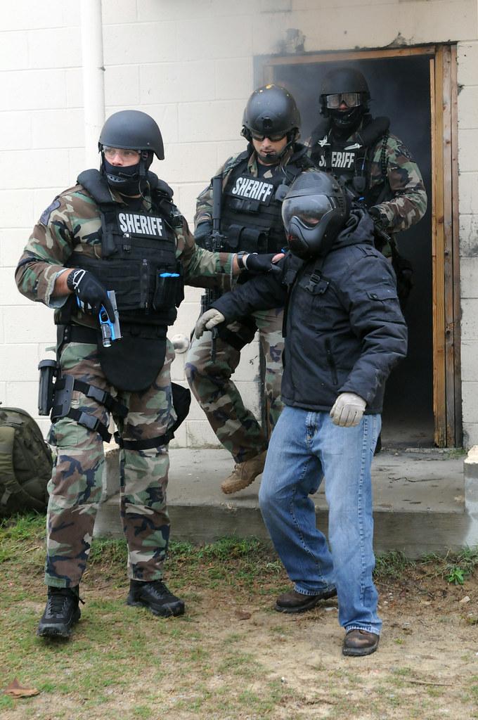 Image Result For Hostage Team Building