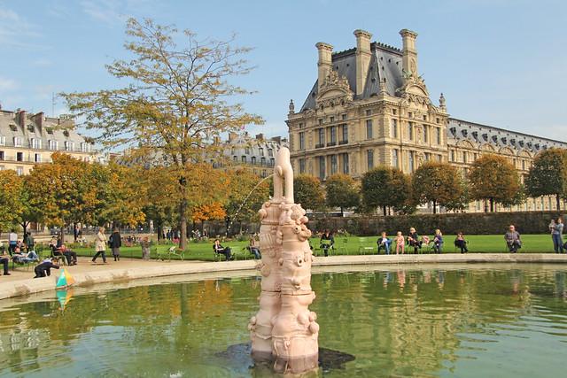 Photo for Jardin des tuilerie