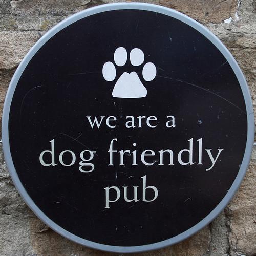 Dog Friendly Pub Near Whitemead Forest Park