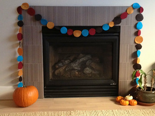 Halloween decorations | by laura pants