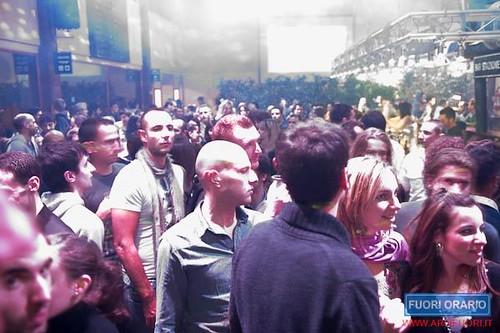 Il pubblico del FO (fino al 2/11/2012)