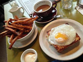 Sunday Brunch at Cafe Presse, First Hill, Seattle | by JoeInSouthernCA