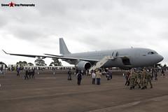 A39-001 - 747 - Royal Australian Air Force - Airbus KC-30A A330-203MRTT - Fairford - RIAT 2016 - Steven Gray - IMG_8981