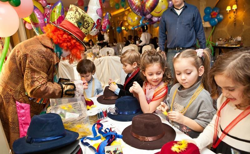 Организация детский праздник день рождения раменское аниматоры в детский сад Проезд Якушкина