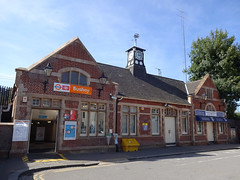 Picture of Bushey Station