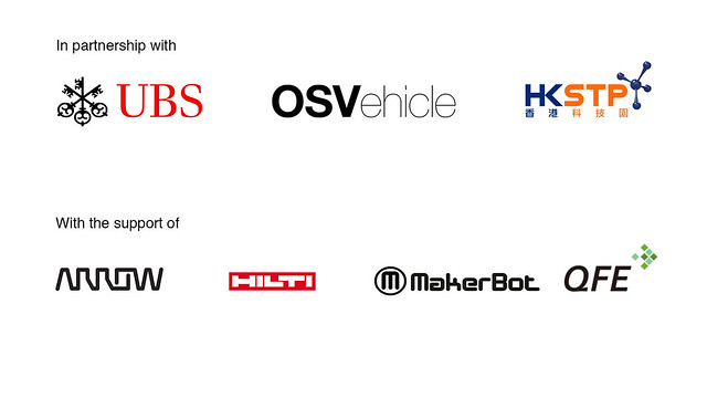 MakerBay Concept Electric Vehicle Partners