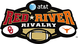 Red_River_Rivalry_Logo | by Tower Talk