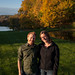 Us in Vermont