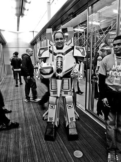 NYCC 2012: Amazing Macross Cosplay | by Kevin Church