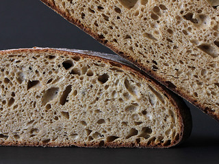 Tempered Miche Crumb Close | by PiPs75