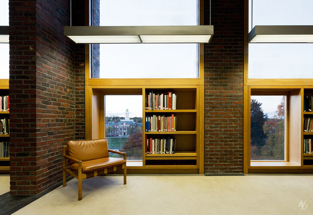 Phillips Exeter Academy Library Phillips Exeter Academy Li Flickr