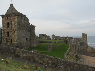 St Andrews Castle | by Kensington Tours