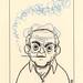 FOURTH :: Botched Ralph Steadman #1