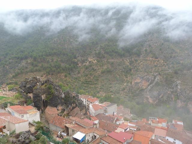 Ayna en Albacete se trata de uno de los pueblos más bonitos que ver en Castilla-La Mancha