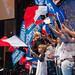 Discours de Marine Le Pen - UDT LA Baule 2012