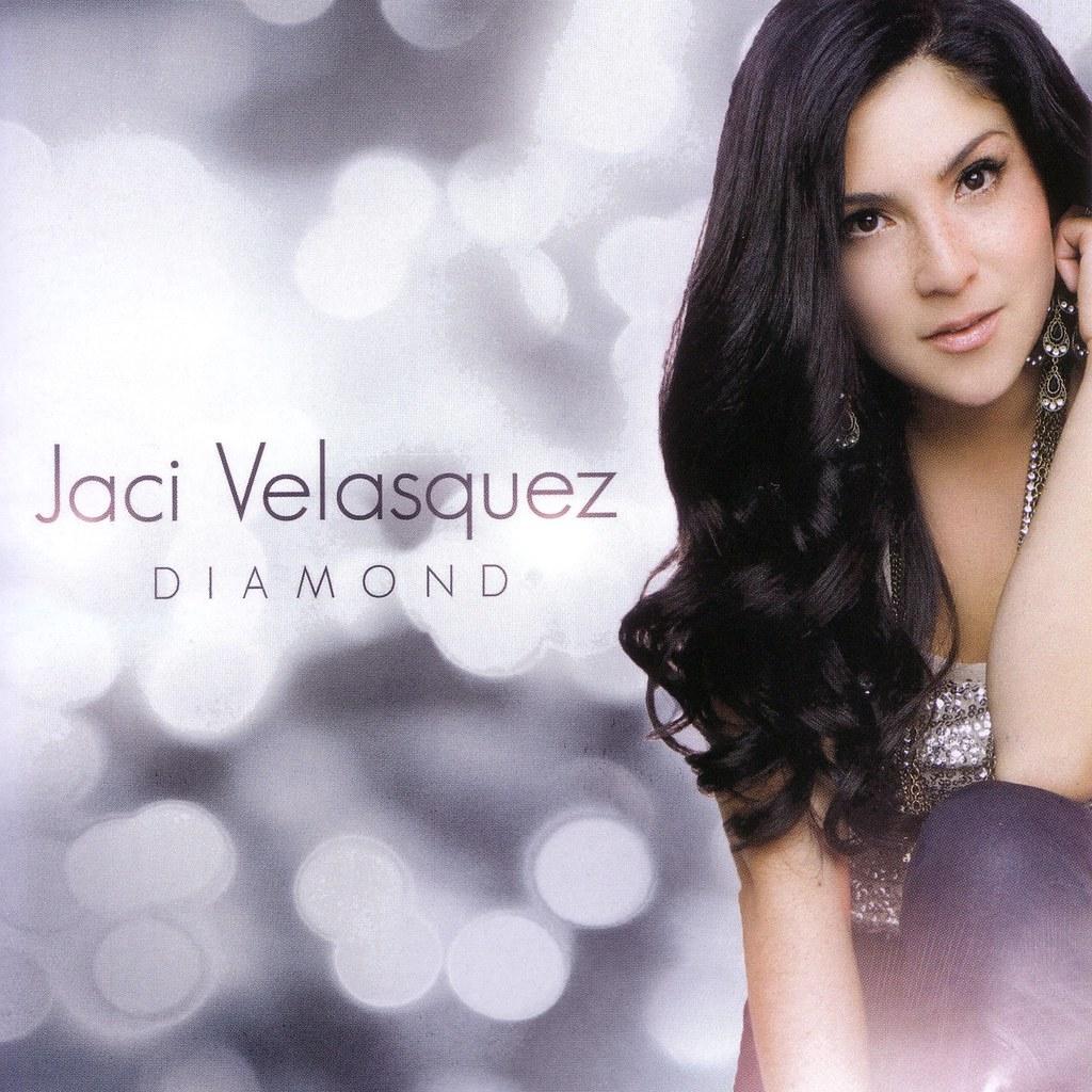 Jaci Velasquez Nude Photos 99