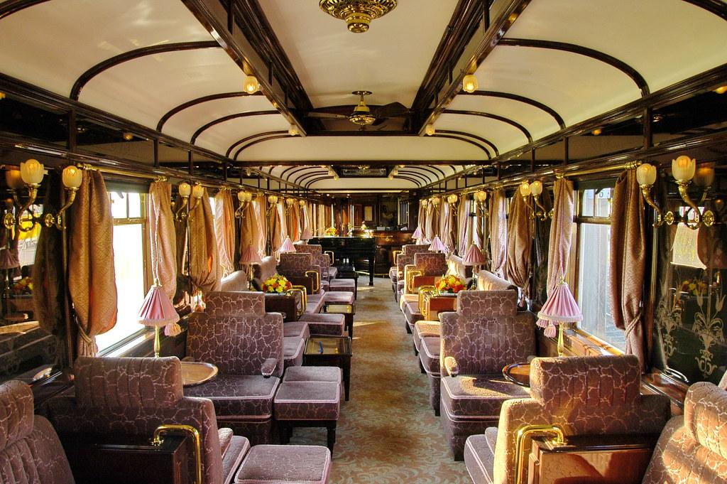 Piano Bar Venice Simplon Orient Express Eon60 Flickr