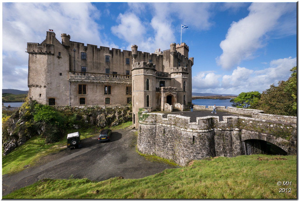 photo of dunvegan castle - photo #42