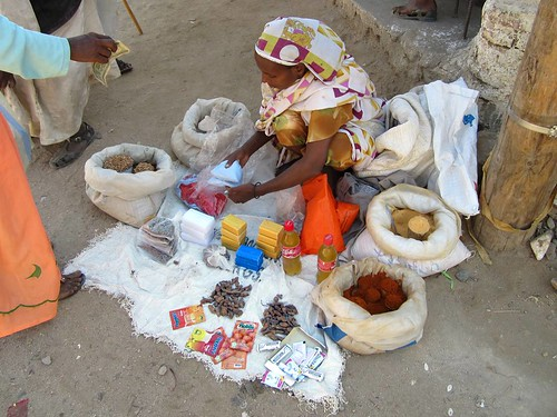 Spice and Soap Vendor | by D-Stanley