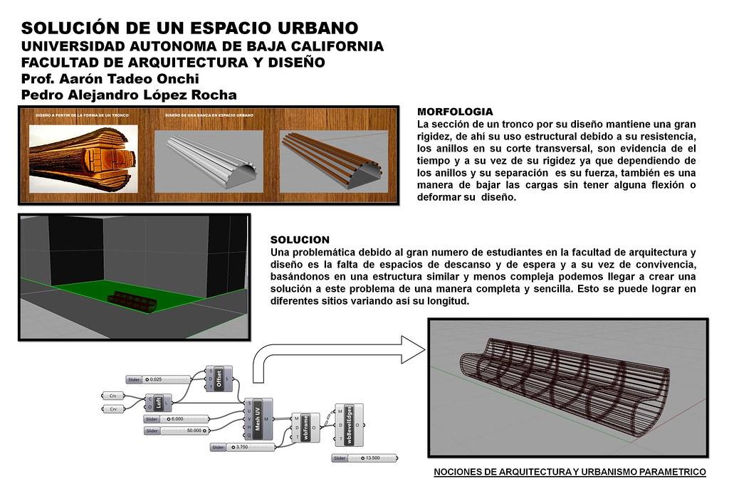 Naup pedro a l pez 2012 2 proyecto final de curso Arquitectura y diseno uabc