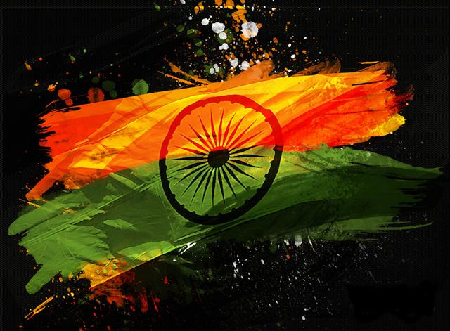 15 August 2012 Indian Flag Wallpaper Mpgneeta Flickr