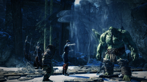 Of Orcs and Men3 | by PlayStation Europe