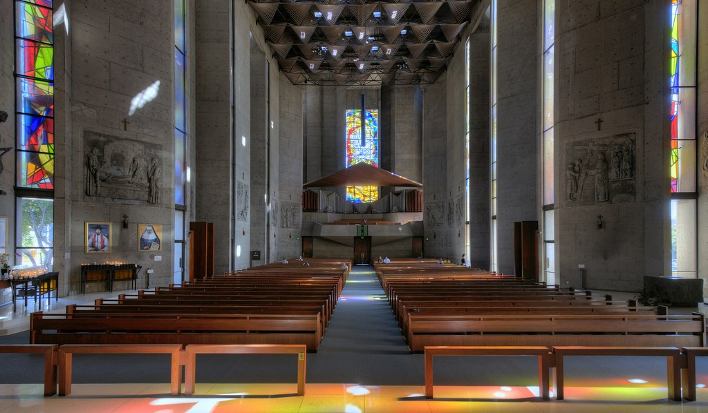 St Basil S Roman Catholic Church By Doug Santo Doug