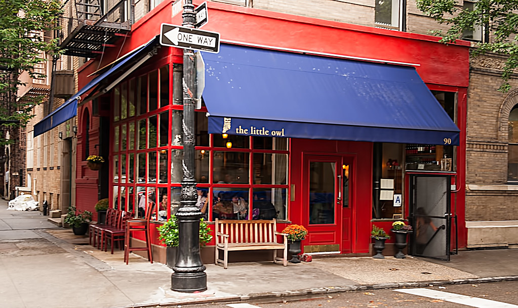Little Owl Cafe Nyc